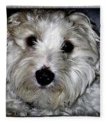 Jasper 0049 Fleece Blanket
