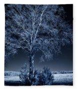 Koivu Fleece Blanket