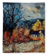 Landscape 56011031 Fleece Blanket
