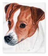 Lewie Fleece Blanket