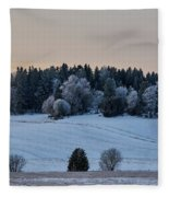 Mihari Fleece Blanket