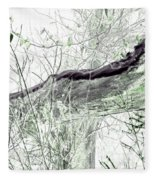 Misty Morn Fleece Blanket