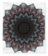 10448 Night Shift Kaleidoscope Fleece Blanket