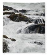 Pescadero Sb 8540 Fleece Blanket