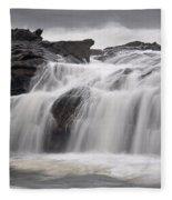 Pescadero Sb 8679 Fleece Blanket