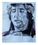 Pilatus Fleece Blanket