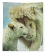 Pride Fleece Blanket
