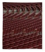 Pritzker Pavilion Fleece Blanket
