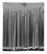 Semiconductor Nanowires, Sem Fleece Blanket
