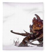Starcraft Fleece Blanket