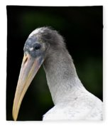 Strike A Pose Fleece Blanket