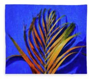 Surrender Fleece Blanket
