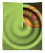 Targe Fleece Blanket