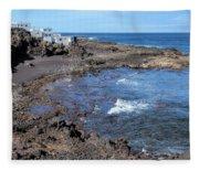 Tenesar - Lanzarote Fleece Blanket