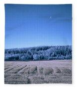 The Field Fleece Blanket