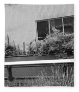 The High Line 151 Fleece Blanket