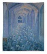 The Prayers... Fleece Blanket