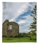 Tumbledown Fleece Blanket