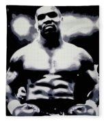 Tyson Fleece Blanket