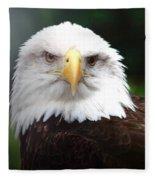Where Eagles Dare 4 Fleece Blanket