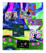 11-11-2015abcdefghijklmnopqrtuvwxyzabcdef Fleece Blanket