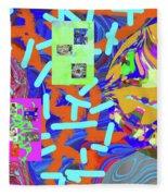 11-15-2015abcdefghi Fleece Blanket