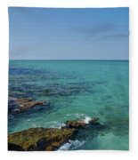 12- Ocean Reef Park Fleece Blanket