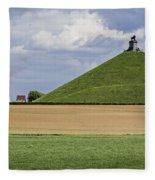 150403p364 Fleece Blanket