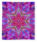 Blessing-home Blessing Or Business Blessing Fleece Blanket