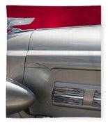 1937 Packard Fleece Blanket