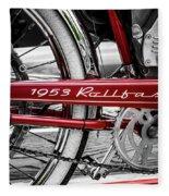 1953 Rollfast Fleece Blanket