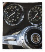 1962 Alfa Romeo Fleece Blanket