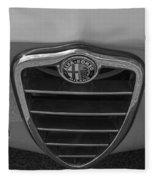 1966 Alfa Romeo Duetto Fleece Blanket