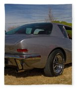 1974 Studebaker Avanti 11 Fleece Blanket