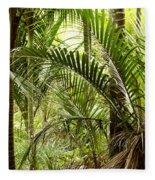 Jungle 94 Fleece Blanket