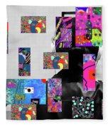 2-7-2015dab Fleece Blanket