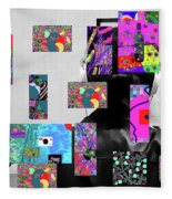 2-7-2015dabc Fleece Blanket