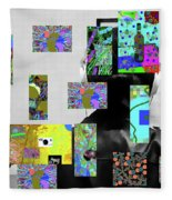 2-7-2015dabcdefghijklmnopq Fleece Blanket