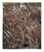 art 670 Eliot Porter Fleece Blanket