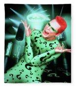 Batman Forever 1995  Fleece Blanket