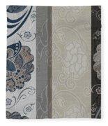 Elegante Iv Fleece Blanket