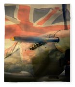 Grace Spitfire Ml407 Fleece Blanket
