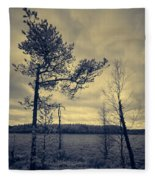 Infradawn Fleece Blanket