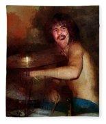 Led Zeppelin. John Henry Bonham. Fleece Blanket