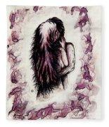 Lovers Fleece Blanket