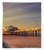 Pier Fleece Blanket
