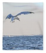 Jbhartgallery Fleece Blanket