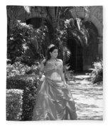 The Princess Fleece Blanket