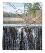 Vermont Swamp Fleece Blanket