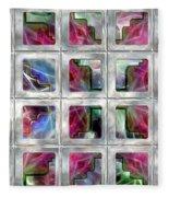 20 Deco Windows Fleece Blanket